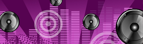Purple Beats