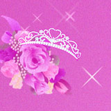 Pink Prom Background